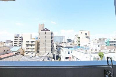 【展望】エスリード新大阪ノース