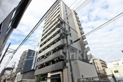 【外観】エスリード新大阪ノース