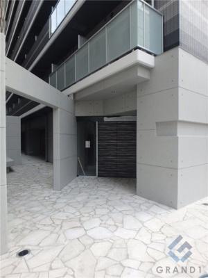 【その他共用部分】サムティ本町橋Ⅱ MEDIUS