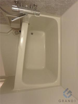 【浴室】サムティ本町橋Ⅱ MEDIUS