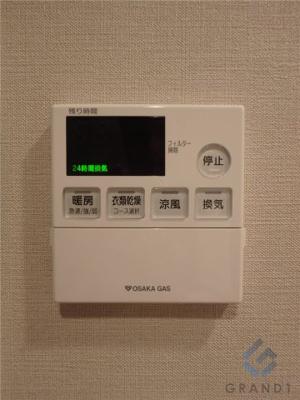 【設備】サムティ本町橋Ⅱ MEDIUS