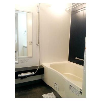 【浴室】KWレジデンス麹町