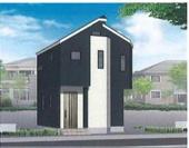 藤沢市羽鳥3丁目 新築戸建の画像