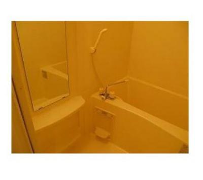 【浴室】ミリオンステーションプラザ鶴見市場