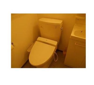 【トイレ】ミリオンステーションプラザ鶴見市場