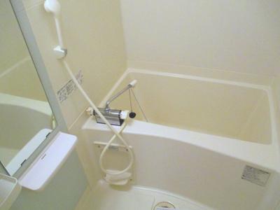 【浴室】エトワール池田