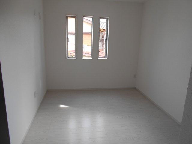 2階洋室(6.5帖)