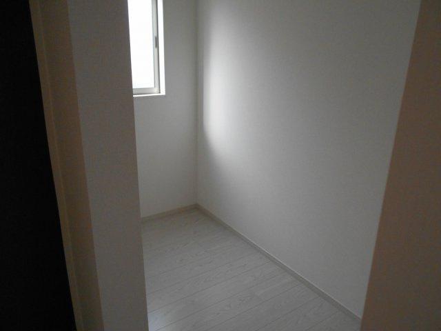 2階東側洋室(7.2帖)にあるフリースペースです