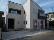 比企郡嵐山町川島 新築分譲住宅の画像