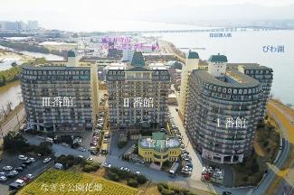 琵琶湖アーバンリゾートⅠ番館