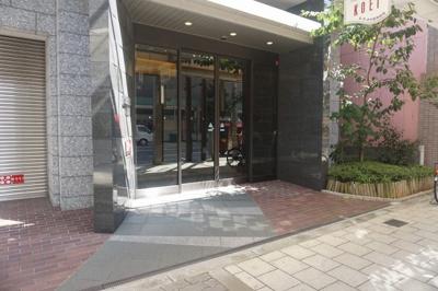 【設備】アビエール松屋町