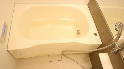 【浴室】アビエール松屋町