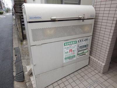 【その他共用部分】ジュネス町田