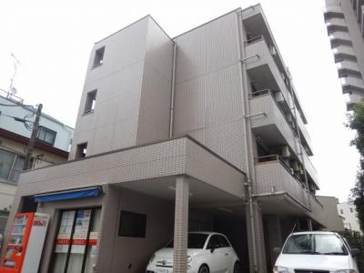 【外観】ジュネス町田