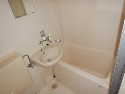 【浴室】ジュネス町田