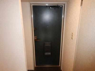 【玄関】スクエアK2