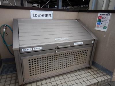 【その他共用部分】スクエアK2