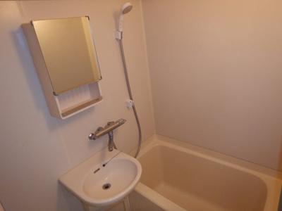 【浴室】スクエアK2