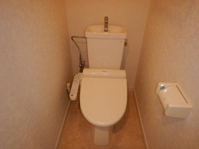 【トイレ】スクエアK2