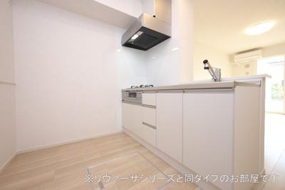 【キッチン】ブローテM・Y Ⅲ A