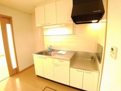 【キッチン】フリーデ中間B