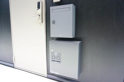 ポスト・宅配ボックス(イメージ画像)