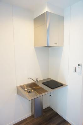 キッチン(イメージ画像)