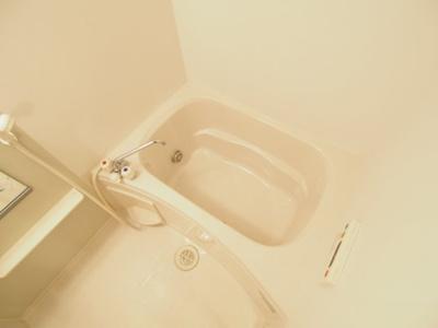 【浴室】ベルデュールⅡ