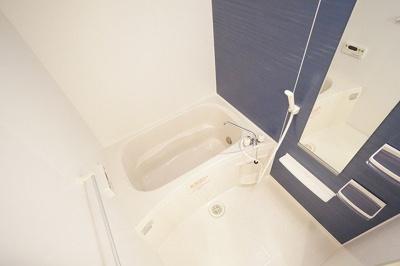 【浴室】エステート長津タウン21B