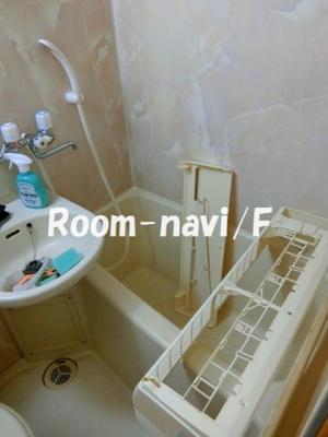 【浴室】ライオンズマンション御徒町第5