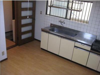 【キッチン】クリエールKURAMOTO1