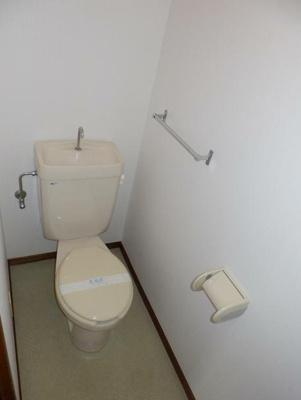 【トイレ】クリエールKURAMOTO1