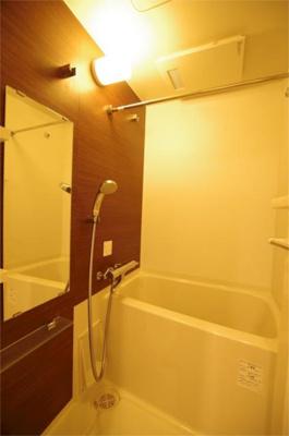 【浴室】クラスタ笹塚