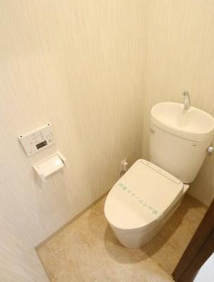 【トイレ】センチュリーコート