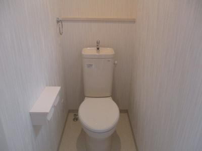 【トイレ】天下茶屋東貸家