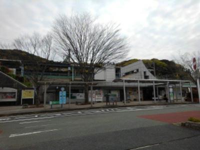 JR海老津駅まで1900m