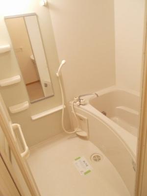 【浴室】グリーンヒルズ旭D
