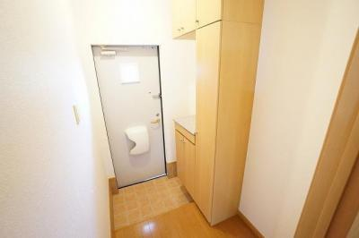 【玄関】エスペランサ