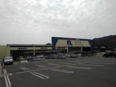 ナフコまで1800m