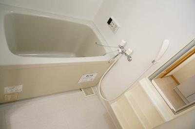【浴室】ウェイホームあまづつみB