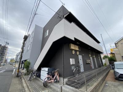 【外観】シェモワ笹塚