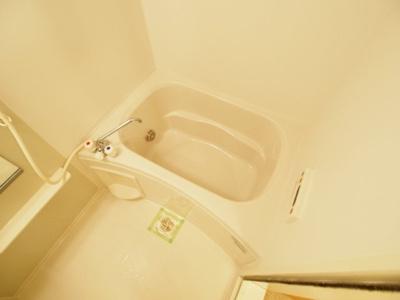 【浴室】マーベラス・コートS C