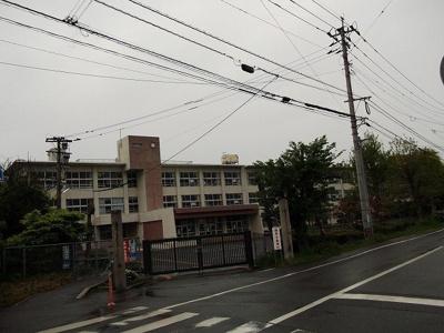 島門小学校まで2300m