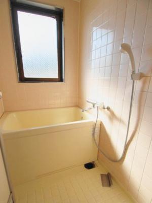 【浴室】サンピア西村