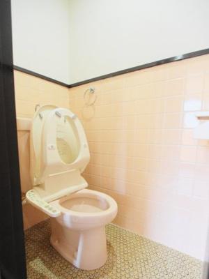 【トイレ】サンピア西村