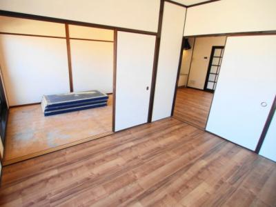 【洋室】サンピア西村