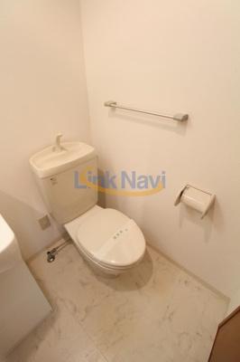 【トイレ】オーパス