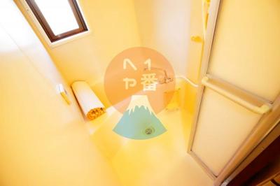 【浴室】カサベルデ額田