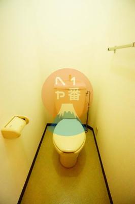 【トイレ】カサベルデ額田