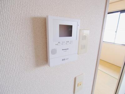 【セキュリティ】セジュール安芸
